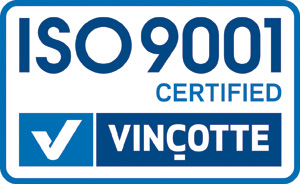 CTEC is ISO 9001:2015 certified